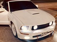 فورد موستانج 2005 Ford Mustang Convertible v6 in excellent cond...