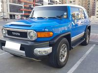 Toyota FJ Cruiser 2009 ONE OWNER LADY DRIVEN 2009 FJ CRUISER TOP OPT...