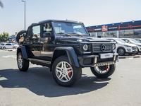 Mercedes-Benz G-Class 2018 Inspected Car | 2018 Maybach Landaulet G65 AM...