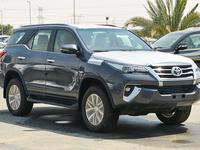 تويوتا فورتنر 2019 Toyota Fortuner 4.0L V6 VXR 2019MY full optio...
