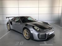 Porsche Carrera / 911 2018 911 GT2 RS 2018(WEISSACH PACKAGE) REF# USD320...