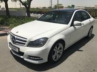 Mercedes-Benz C-Class 2013 MERCEDES C200 IMMACULATE CONDITION