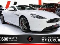 Aston Martin DB9 2013 [2013] ASTON MARTIN DB9 IN SUPERB CONDITION W...