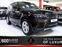 Land Rover Range Rover Sport 2019 2019 - (BRAND NEW) RANGE ROVER SPORT HSE WITH...