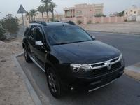 Renault Duster 2014 Renault Duster 2014 Excellent Condition