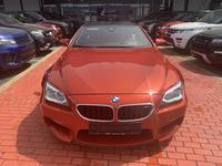 BMW M6 2013 BMW M6 Coupe  From FSH AGMC Fully Loaded - Wa...
