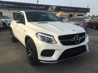 2019 Mercedes-Benz GLE43 AMG Coupe ...