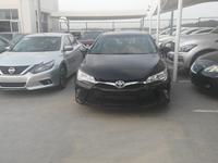 Toyota Camry 2016 2016 Toyota Camry XLE for AED- 43,500/-- +971...