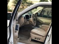 Ford Explorer 2010 MOHAMED ALI