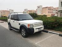 Land Rover LR3 2006 Land Rover LR3 2006 model full option persona...