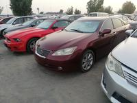 Lexus ES-Series 2007 Es350 2007 model full option clean car usa im...