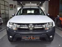 Renault Duster 2018 Only 9,000kms - Under Warranty, GCC Specs - A...