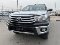 Toyota Hilux 2018 Toyota Hilux Diesel Full Option Zero km For E...