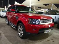 Land Rover Range Rover Sport 2013 Range Rover Sport 2013 FULL OPTION IN VERY GO...