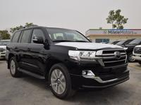 Toyota Land Cruiser 2019 Toyota Land Cruiser VXR 5.7L Full Option