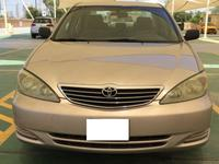 Toyota Camry 2003 TOYOTA CAMRY 2003 FULL AUTOMATIC GREAT CONDIT...