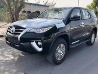 تويوتا فورتنر 2019 Toyota Fortuner Petrol 2.7L AT 2019 Model ( E...