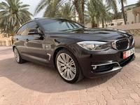 BMW 3-Series 2014 BMW 320 GT, MODEL 2014, VERY LESS MILLAGE