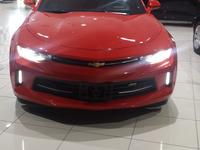 شيفروليه كامارو 2018 Chevrolet Camaro RS 2018 GCC