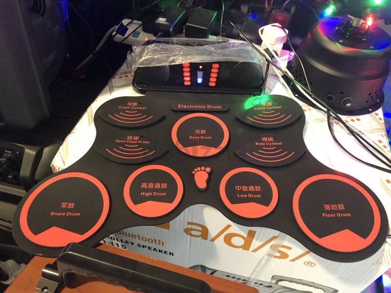 Electronic drum pad for sale