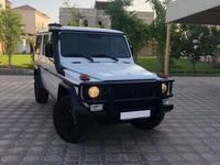 Mercedes-Benz G-Class 2017 G300 professional. Diesel Low mileage. A very...