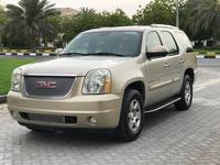 جي ام سي يوكون 2007 GMC- YUKON  (( DENALI ))  2007 - VERY GOOD CO...