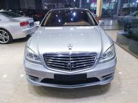 مرسيدس بنز الفئة-S 2012 Mercedes S500 Gulf full option full maintenan...