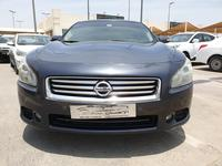 نيسان ماكسيما 2013 NISSAN MAXIMA 2013 WELL MAINTAINED FULL OPTIO...