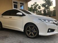 Honda City 2017 2017 Honda City Full option!