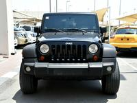 جيب رانجلر 2010 Jeep Wrangler 2010 GCC Manual
