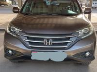هوندا CR-V 2012 Honda CRV, Agency Maintained, Very Good Condi...