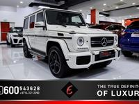 مرسيدس بنز الفئة-G 2013 [2013] MERCEDES G65//AMG - SPECIAL EDITION IN...