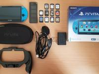New & used Sony Playstation Vita Gaming Systems for sale