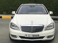 مرسيدس بنز الفئة-S 2013 MERSEDES BENZ S55 / MODEL 2013 / VERY CLEAN C...