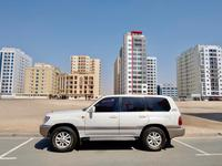 Toyota Land Cruiser 2001 A Beautiful and Clean Landcruiser GXR Plus V6...