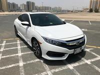 Honda Civic 2017 HONDA CIVIC 2017. USA CAR