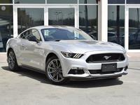 Ford Mustang 2016 Ford Mustang GT 5.0L V8 2016 Brand New GCC