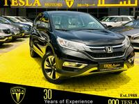 Honda CR-V 2016 LOW MILEAGE / CR-V / AWD / 2.4L / GCC / 2016 ...