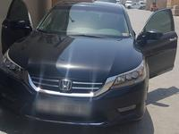 Honda Accord 2014 Black  Honda Accord Sports V6 3.5ltrs with le...