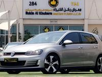 فولكسفاغن GTI 2015 VW Golf GTI..Warranty 8/2020.full package.ful...
