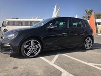 فولكسفاغن جولف آر 2013 a very clean and powerful 2013 golf R with lo...