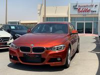 BMW 3-Series 2018 [2018](BRAND NEW) BMW 318i M-KIT GCC 2-YEARS ...