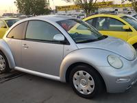 Volkswagen Beetle 2004 BEETLE 2004 JAPAN IMPORTED