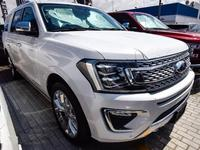 Ford Expedition 2018 Ford Expedition MAX Platinum ECO BOOST