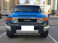 تويوتا اف جي كروزر 2009 ONE OWNER LADY DRIVEN 2009 FJ CRUISER TOP OPT...
