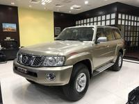 Nissan Patrol 2017 Nissan Petrol VTC Safari 4 Door - Manual Tran...