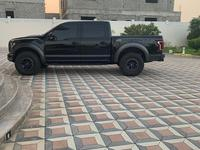 Ford F-Series Pickup 2017 Ford raptor 2017 Gcc