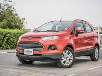 Ford Ecosport 2016 Inspected Car | 2016 Ford Eco Sport Trend 1.5...