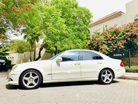 Mercedes-Benz E-Class 2008 Mercedes Benz E 350 with full AMG Kit in perf...