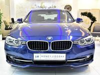 BMW 3-Series 2016 AMAZING BMW 3-Series 320i 2016 Model